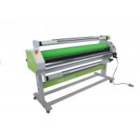 Auto rolling cold laminating machine(ADL-1600C) Manufactures