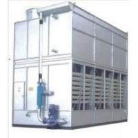China Industrial Cooling Tower Equipment , Closed Circuit Cooling Water System on sale
