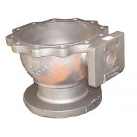 Customized Precision Investment Casting industry and sand casting Value Body Manufactures