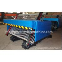GF-1.8 Small interlock laying machine