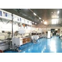 Busbar Fabrication Machine Assembly Line ISO9001 for Busbar Reversal Manufactures