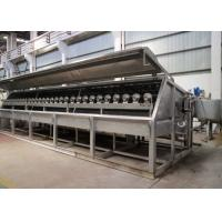 China Hank Spray Dyeing Machine Capacity 30 Spindles on sale
