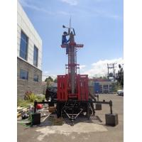 Portable Pneumatic Telescopic Mast Mechanical lightweight For Antenna Manufactures