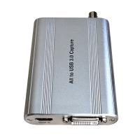 Portable  All to USB3.0 Video Capture Dongle (video resolution max up to 1920x1200) Manufactures
