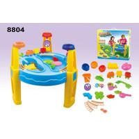 Sand and Water Table with 24 PCS of Accessories (8804) Manufactures