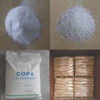 CO-PA Hot Melt Adhesive Powder for interlining Manufactures