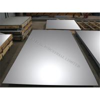 China 440C Grade Polished Stainless Steel Sheet Metal 4X8 With Cold Rolled on sale
