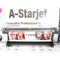 Eco Friendly 1440 DPI A Starjet Printer Epson Solvent With Photoprint Software Manufactures