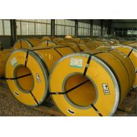 Corrosion Resistant Hot Rolled Steel Coil , Cold Rolled Steel Sheet Metal Manufactures