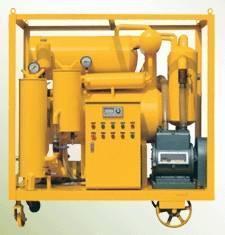 ZJB,ZJB-T Series High Efficiency Vacuum Oil Purifier Manufactures