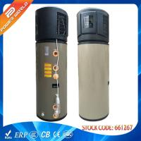 China R417A Heat Pump Water Heaters Rotary Compressor With High COP on sale