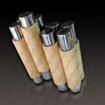 China Neodymium Magnetic Filter Bar Manufactures