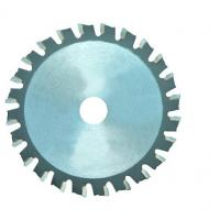 20 Inch TCT Circular Saw Blade Cutting Disc For Iron Metal Cutting Manufactures