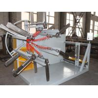 China Adjustable Speed PE Plastic Pipe Extrusion Machine Plastic Extruders With Winder on sale