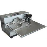 Buy cheap Solid-ink Code Printing Machine, MY-380F/W from wholesalers