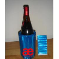 wine cooler, gel can cooler, cold pack Manufactures