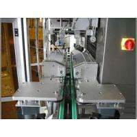 Automatic label applicator machines for plastic bottle, glass bottle and PVC, PET, PS, tin Manufactures