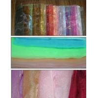Curtain Fabric--Voile&Organza,Window Curtain Manufactures