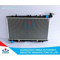 Aluminum High Performance Radiators NISSAN PRIMERA ' 91-93 P10 / SR20 AT Manufactures