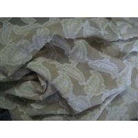 Silk/Viscose Crinkle Jacquard Modify Manufactures