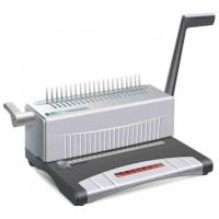 Plastic Comb Binding Machine Manufactures