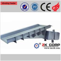 Metal and Ore Mineral Crusher Feeder / Mining Feeders & Crushers Manufactures