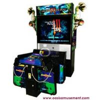 Casino Arcade Game Machine,The House of the Dead Manufactures