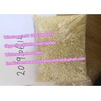 Quality cannabinoid 99.8% purity 5CLADBA  5cl strong effect 5cl-adb-a 5CL-ADB-A with preferential price yellow powder for sale