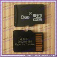 Micro sd TF card 8GB 3ds game card 3ds flash card for 3DSLL 3DS NDSixl NDSi NDSL Manufactures