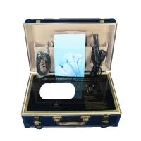 electromagnetic body scan bio analyser quantum resonance magnetic analyzer pdf model AH-Q14