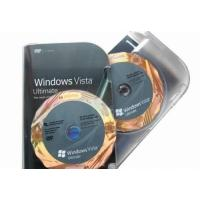 Software Windows Vista Ultimate Manufactures