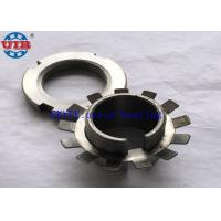Quality 65*75*98 Mm Adjustable Bearing Adapter Sleeves Chrome Steel Gcr15 For 22215 Bearings for sale