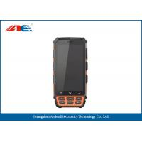Water Resistance RFID Handheld Scanner RFID Portable Reader Industry Design Manufactures