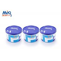Shiny UV Fluorescent Offset Printing Inks For Gold Card Paper , Label Sticker Manufactures