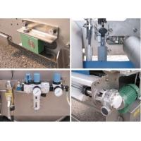Stainless Steel Belt Filter Press Fully Automatic For Fruit Juicing Manufactures