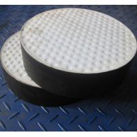 High quality and multi function used rubber bearing pad for bridge Manufactures