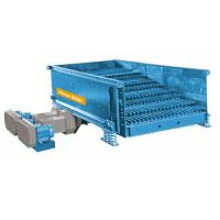 Buy cheap Sand Gravel Grizzlies Screening Equipment For Pre - Screening Low Energy Waste from wholesalers