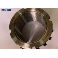 China Chrome Steel  Bearing Adapter Sleeves H218 With A Tapered Bore on sale
