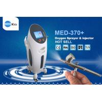 Vertical Water Oxygen Injection Skin Tightening and Whitening Beauty Machine Manufactures