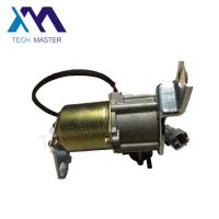 Toyota Lexus Air Suspension Compressor For Car Spear Parts 48910-60040 / 48910-60042 Manufactures