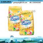 Washing Powder Quality High Foam Laundry Powder Strong Super Bright Eco-friendly Washing Powder Detergent Manufactures