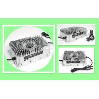 China Automatic 83V 84V 72V 20A Water Resistant Battery Charger For Electric Motorcycle on sale