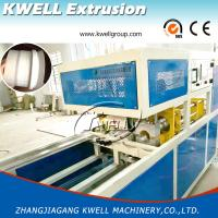 50-630mm Full Automatic Plastic Pipe Expanding Machine, Belling Machine, Socketing Machine Manufactures