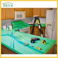 Self - Adhesive Counter Protection Film Temporarily Marble Protective Film Manufactures