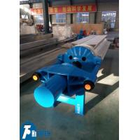 China Kaolin / Ceramic Industry Round Plate Filter Press Machine CE Approval on sale