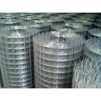 1/2inch/ 3/4inch/ 1inch electro galvanized welded mesh hot dipped galvanized welded mesh PVC coated welded wire mesh Manufactures