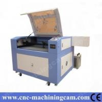 ZK-6090-130W Non-Metal Laser Cutting Machine Manufactures