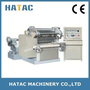 Automotive Plastik Slitting Machine,Auto Vinyl Paper Rewinder Slitter Machinery Manufactures