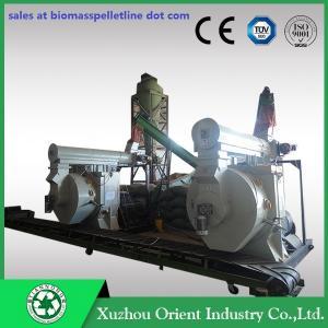 Feed Pellet Production Line/Wood Pellet Production Line Price/Pellet Line Manufactures