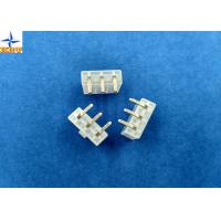 Single Row Wire ToWire Power Connector, Wafer Connector 4.2mm Pitch With Lock Structure Manufactures